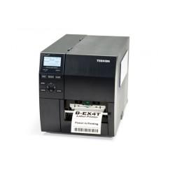 Toshiba B-EX4T Printer Barcode Labels