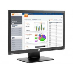 "Hp ProDisplay P202M (K7X28AA) Monitor LED 20""inch"
