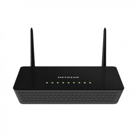 Netgear R6220 Wifi Router AC1200 Hitam Modem 880 MHz 128 MB 2 year