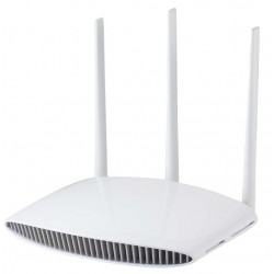 Edimax BR-6208AC AC750 Multi-Function Concurrent Dual-Band Wi-Fi Router