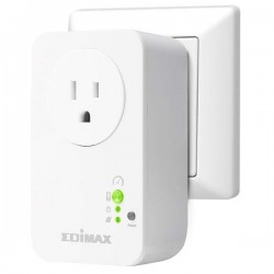 Edimax SP-1101W Smart Plug Switch Intelligent Home Control