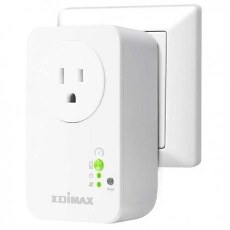 Edimax SP-1101W Smart Plug Switch Intelligent Home Control