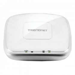 TRENDnet TEW-755AP N300 PoE Access Point (with software controller)