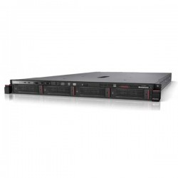 Lenovo ThinkServer RD350 70D6 Xeon E5-2609V3 8GB Aspeed AST2400