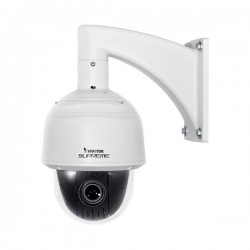 Vivotek SD 8364-8363E IP Speed Dome Camera 256 MB Win7