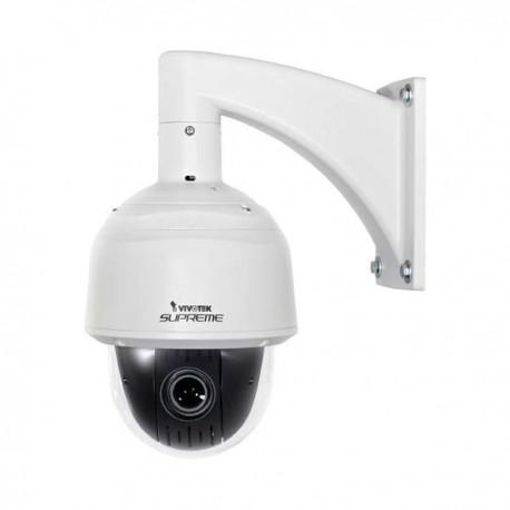 Vivotek SD 8364-8363E IP Speed Dome Camera 256 MB Win7