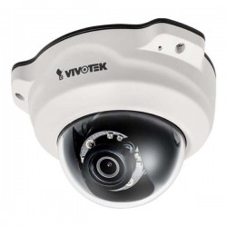 Vivotek FD8137HV-F3 Outdoor Vandal Dome Camera