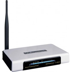 TP-Link TL-WR642G 108M Wireless LAN Router