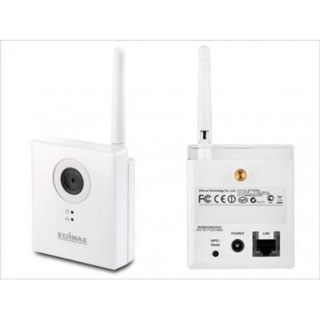 Edimax IC-3115W 1.3Mpx Wireless Network Camera