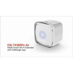 Edimax EW-7438RPN N300 Air Smart Wi-Fi Extender