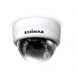 Edimax PT-112E 2MP Indoor PT Auto Tracking Mini Dome Network Camera