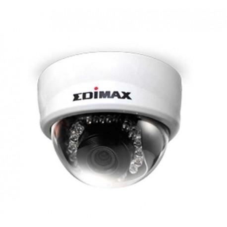 Edimax PT-112E 2MP Indoor PT Auto Tracking Mini Dome Network Camera
