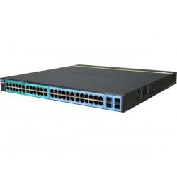 Trendnet TPE-4840WS 48-Port Gigabit Web Smart PoE+ Switch