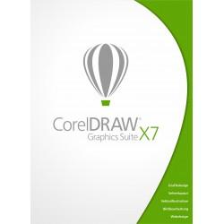 COREL Draw Graphics Suite X7