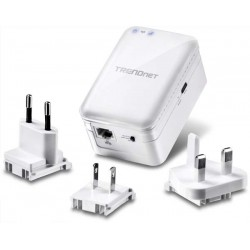 Trendnet TEW-817DTR  AC750 Wireless Travel Router