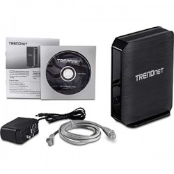 Trendnet TEW-823DRU AC1750 Dual Band Wireless Router