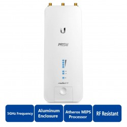 Ubiquiti Rocket 5Ghz airMAX ac BaseStation with AirPrism Technology (R5ACPRISM)