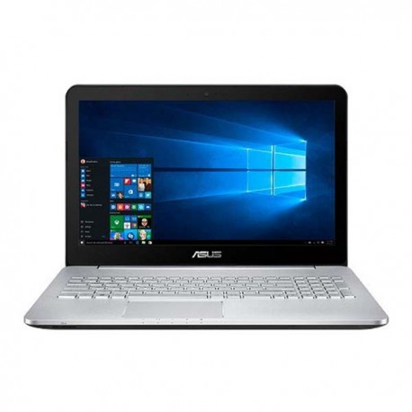 Asus N552VX-FW120T Notebook Core i7 8GB 1TB Win10