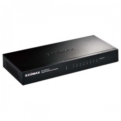 Edimax ES-5800M V2 8-Port Gigabit Desktop Switch