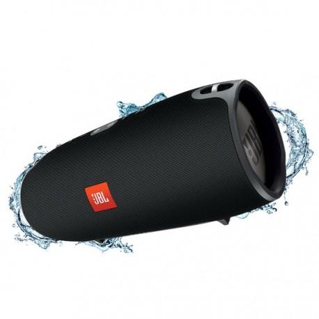 JBL Xtreme Splashproof portable speaker with ultra-powerful performance