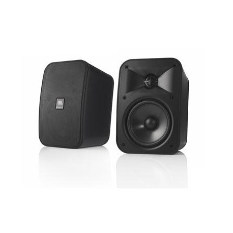 "JBL Control X Wireless 5.25"" (133mm) Portable Stereo Bluetooth® Speakers"