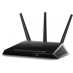 Netgear R7000-100NAS Nighthawk AC1900 Dual Band Gigabit Smart WiFi Router