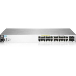 Hp J9773A 2530-24G-4POE+ Switch 24 Port Gigabit 4poe Manageable Switch