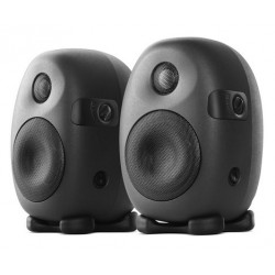 Swan HIVI X3 Professional Active Crossover Monitor 2.0 Speaker