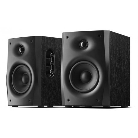 Swans HiVi D1010-IV High-End Active Desktop Speakers
