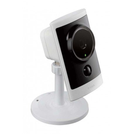 Dlink DCS-2310L Outdoor HD PoE Day/Night Cloud Camera