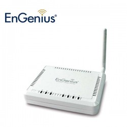 Engenius ESR-6650  Wireless Router N 150Mbps 3G Router 1 WAN 2 LAN 1 USB