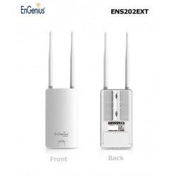 EnGenius ENS202EXT N300 High-powered/Long-range Wireless Outdoor Access Point