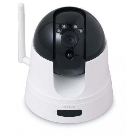 D-Link DCS-5222L HD PTZ Infrared IP Camera HD Wireless-N Pan & Tilt Network