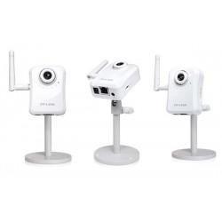TP-Link TL-SC3230N H.264 Wireless N Megapixel Surveillance Camera