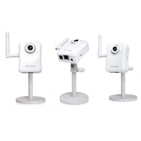 TP-Link TL-SC3230N H.264 Wireless N Megapixel Surveillance Camera