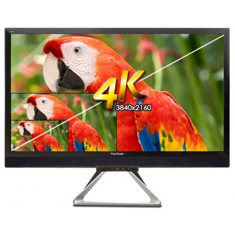 Viewsonic VX2880ml 28 inch 4K2K Ultra HD LED display with HDMI (MHL)
