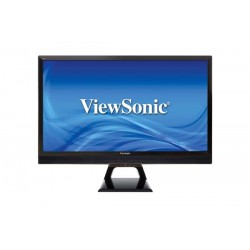 ViewSonic VX2858SML Monitor 28 Inch FHD Flicker Free MVA LED Monitor with VGA