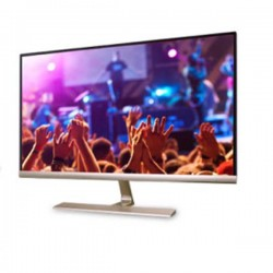 "ViewSonic VX2771-SMHG Monitor 27"" inchFull HD IPS Technology Borderless Display"