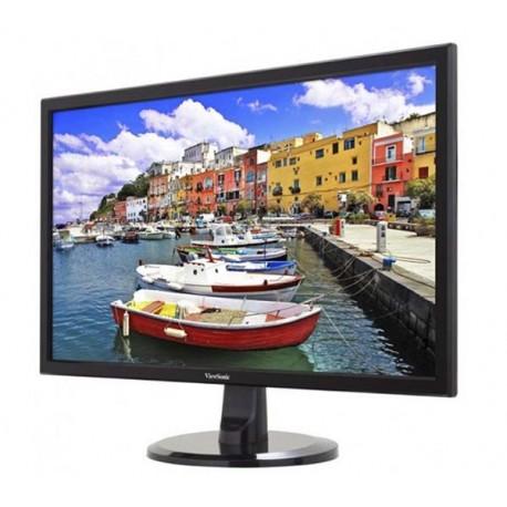 ViewSonic VX2756SML Monitor 27 Inch MHL Multimedia LED Display