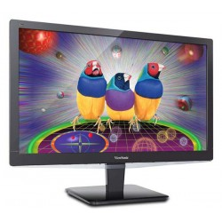 "Viewsonic VX2475SMHL-4K 24"" 3ms 4K Ultra HD Widescreen LED Backlight LCD Monitor"