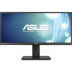 Asus PB298Q Monitor Widescreen Ultra-wide Frameless 29-inch