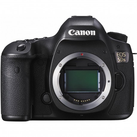 Canon EOS 5DS DSLR Camera (Body Only)