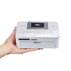 Canon Selphy CP1000 Printer Foto