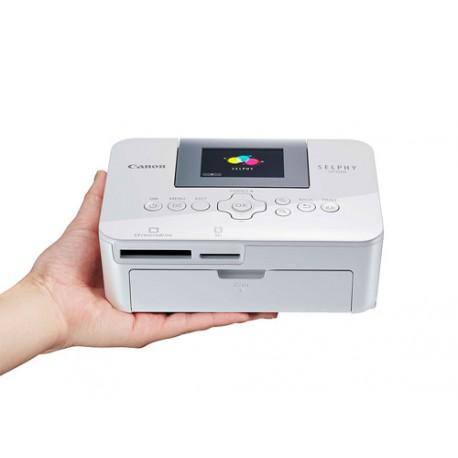 Canon Selphy CP1000 Printer Foto