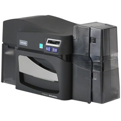 Fargo DTC4500e High Capacity ID Card Printer