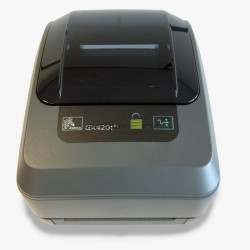 Zebra GX420t Printer Barcode