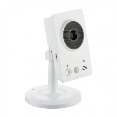 D-Link DCS-2132L H.264 HD Wi-Fi Camera with Night-vision