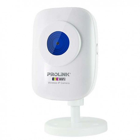 Prolink PIC2001WE  True Plug & Play Wireless-N Megapixel IP Camera