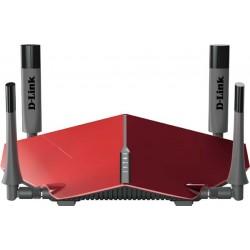 D-Link DIR-885L/R AC3150 Ultra Wi-Fi Router 1.4GHz Dual-Core Processor