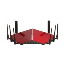 D-Link DIR-895L/R AC5300 Ultra WiFi Router Tri-Band speed